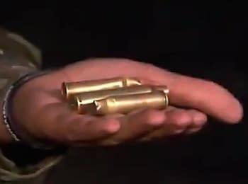 Під Краматорськом снайпери добивали поранених десантників