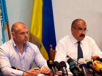 Офіційні дані про загиблих 2 травня в Одесі