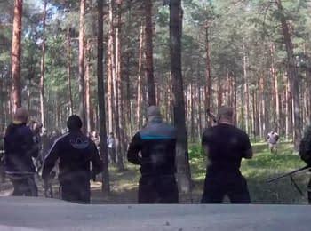 «Amber» scandal in the Rivne city