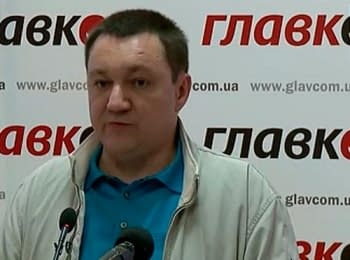 Terrorists have problems with financing – Tymchuk