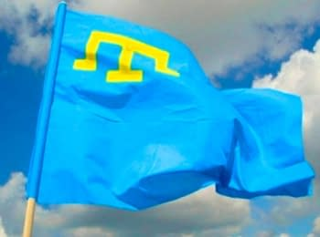 May 18 - Day of Remembrance of the deportation of Crimean Tatars