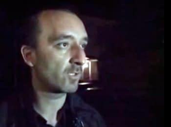 Осман Пашаев об издевательствах над задержанными журналистами