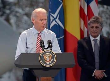 США загрожує Росії санкціями, якщо вибори в Україні будуть зірвані