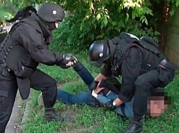 У Черкасах СБУ затримала офіцера, який готував переворот