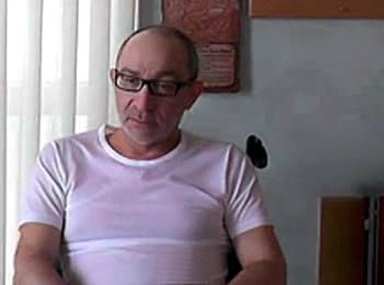 Gennady Kernes: I fight and I'll be back soon