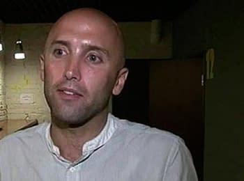 Стрінгер RT, затриманий на блокпосту в Маріуполі, відпущений на свободу