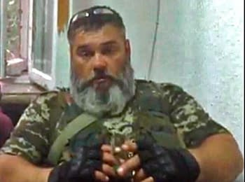 Fighter Babay: In couple of days Kyiv will be our