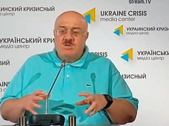 Каха Бендукидзе о реформах в Украине, о России и Донбассе