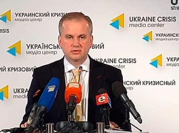 In the Ministry of Foreign Affairs of Ukraine called conditions of normalization of the communication with Russia (English)