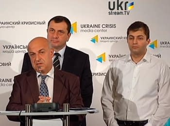 Early Presidential elections in Ukraine: preliminary results, estimations and reports