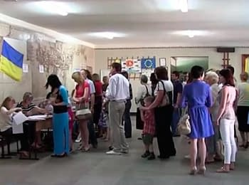 Elections in Lviv and region differ by high voter turnout