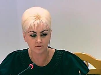 Заступник голови ЦВК України російським журналістам: Потрібно припинити дешеві маніпуляції інформацією