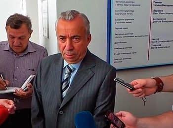 В ходе АТО в Донецке погибли 40 человек - мэр