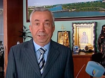 Mayor of Donets'k: The ATO Forces are not planning mop-up operation in the city - it's a provocation of Russian media
