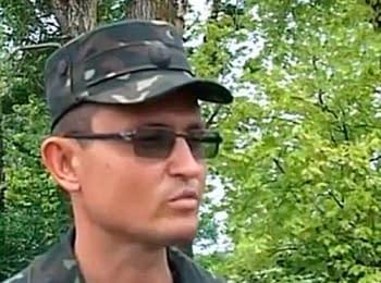 Anti-terrorist operation on Donbas: Gunmen shelling residential areas