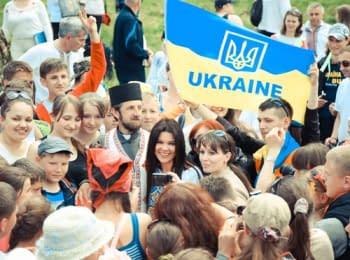 Молитва за Україну, Мир і Спокій, 24.05.2014 (Українською)