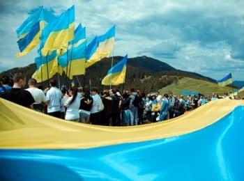 Молитва за Україну, Мир і Спокій, 24.05.2014 (Старослов'янською)