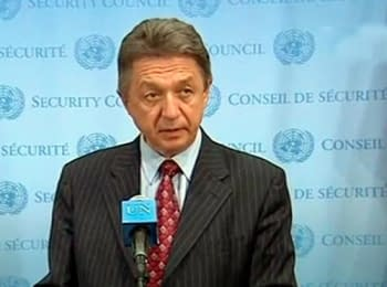 Permanent Representative of Ukraine to the United Nations called the actions of Russia cynical and immoral