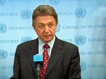 Постоянный представитель Украины при ООН назвал действия России циничными и аморальными