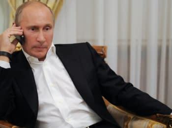 Президента Росії не запрошували на інавгурацію Порошенка – МЗС