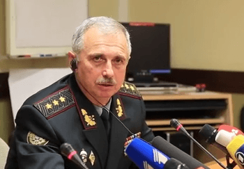 Ministers of Defence of the countries of NATO approved anti-terrorist operation - Koval
