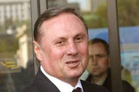Oleksandr Yefremov doesn't feel the guilt for a situation in east regions