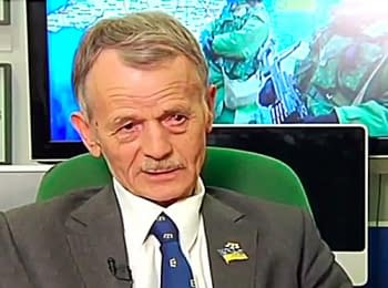 Sanctions of the West can lead to rebellion in Putin's entourage - Dzhemilev