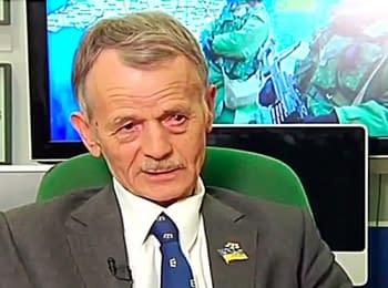 Санкції Заходу можуть призвести до бунту в оточенні Путіна – Джемілєв