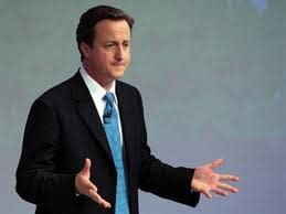 Британія погрожує РФ секторальними санкціями, 05.06.2014