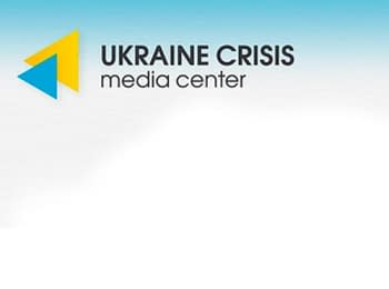 Ukrainian Сrisis Media Center (English)