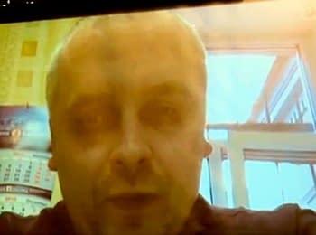 Адвокат Олега Сенцова повідомляє деталі його утримання