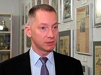 Борис Ложкин рассказал, что будет делать на посту главы Администрации Президента, 16.06.2014