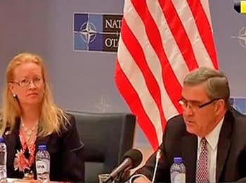 Представник США в НАТО розчарований діями РФ, 24.06.2014