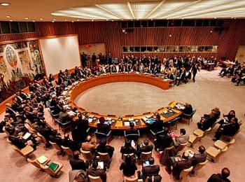 Засідання Ради безпеки ООН щодо ситуації в Україні (24.06.2014)