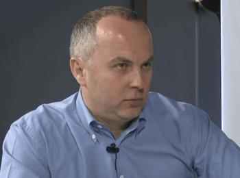Нестор Шуфрич пояснив, чому Медведчук з'явився на переговорах тристоронньої групи в Донецьку
