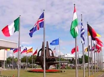 Расмуссен: НАТО не бачить жодних ознак, що Росія поважає свої міжнародні зобов'язання