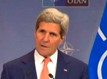 Джон Керрі: Москва повинна активніше долучатися до примирення