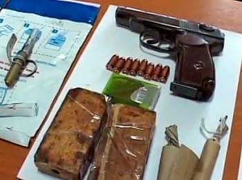 У Дніпропетровську терористи готували замах на Бориса Філатова