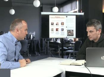 Нестор Шуфрич та Роман Скрипін: Повна версія інтерв'ю, 25.06.2014