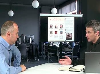 Нестор Шуфрич та Роман Скрипін: Коротка версія інтерв'ю