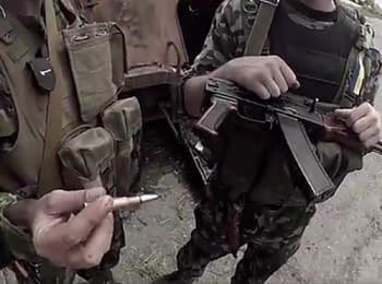 Военные: Террористы используют патроны, которые запрещены Женевской конвенцией