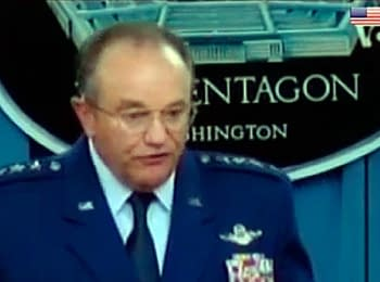 NATO about a deceptive truce of Russia