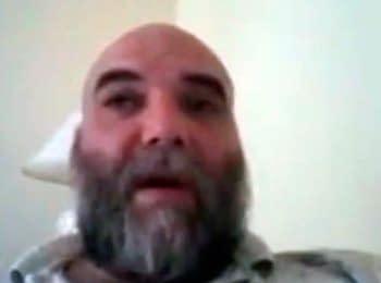 Російський журналіст Орхан Джемаль про провокацію з боку так званої «ДНР» та причини загибелі російського оператора