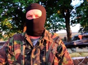Гвардієць Президенту: «Тактика, яку веде Україна, принизлива»