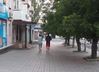 Журналістів «Громадського ТБ» звільнили з полону (02.07.2014)