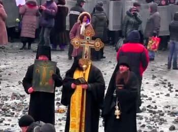 «Сповідь» - трейлер до фільму «Молитва за Україну» (English subtitles)