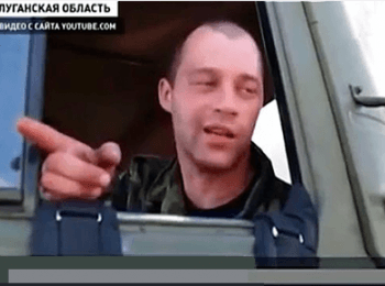 An outright lie of Russian media about events on Donbas (English subtitles)
