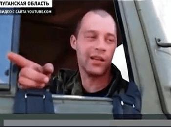 Відверта брехня російських ЗМІ про події на Донбасі (English subtitles)