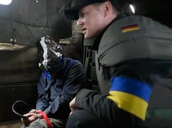 Ляшко - сепаратисту: выйдешь из тюрьмы, если доживешь...