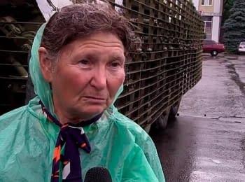 Жизнь после «ДНР». Краматорск (18+ нецензурная лексика)